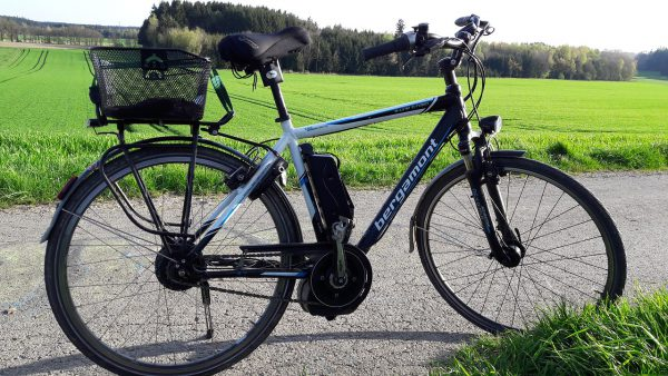 BoschE-bike